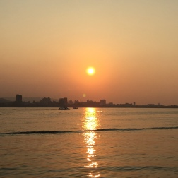 Sunset_Tamsui_Danshui_Taipei