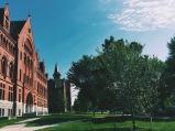 The University of Vermont, Burlington, VT (08/17/15)