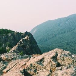 Mount Si, WA. (08/23/2015)